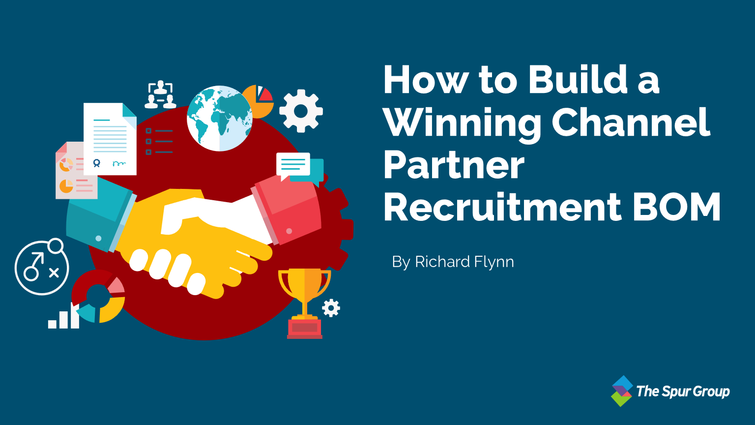 How to build a winning channel partner recruitment BOM Featured Image