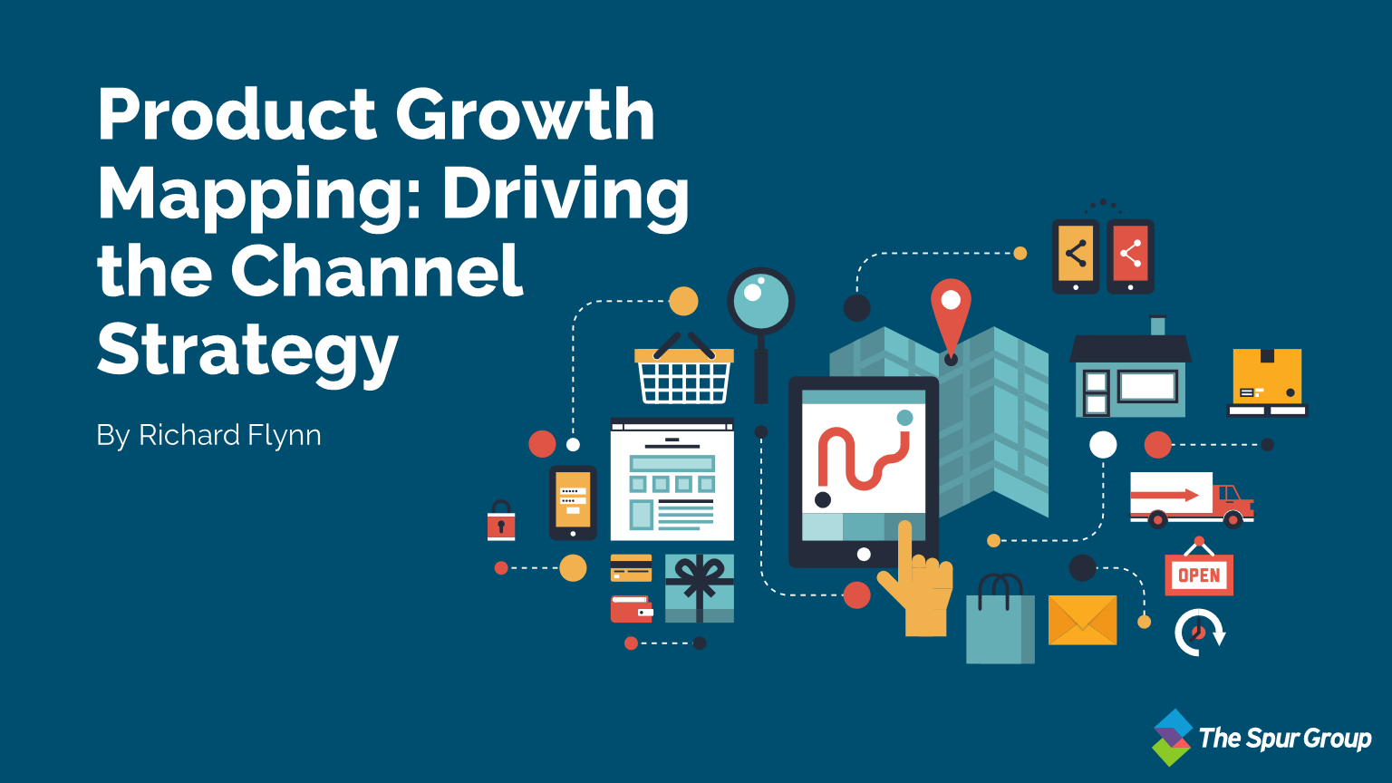 Product Growth Mapping: Driving the Channel Strategy