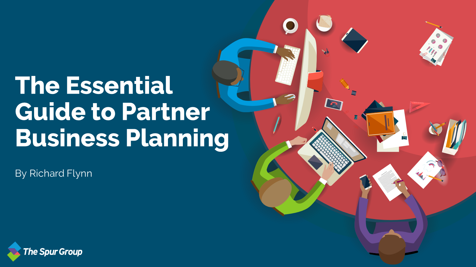 The Essential Guide to Partner Business Planning Featured Image