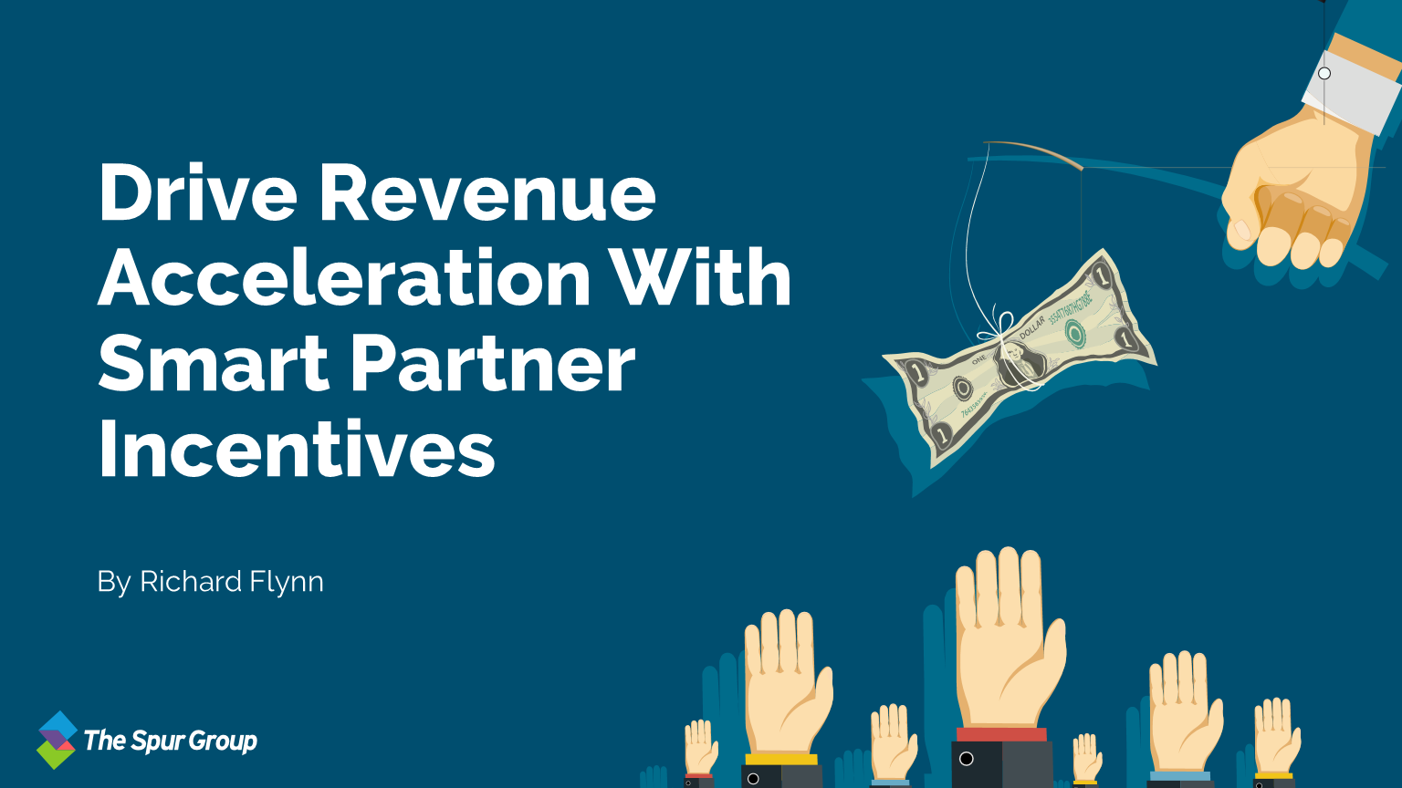 Drive Revenue Acceleration with Smart Partner Incentives Featured Image