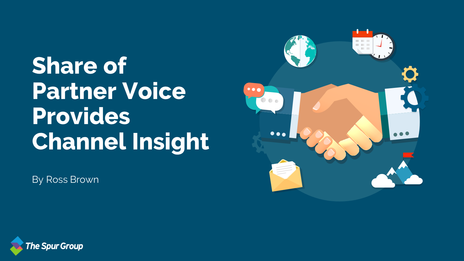 Share Of Partner Voice Provides Channel Insight Featured Image