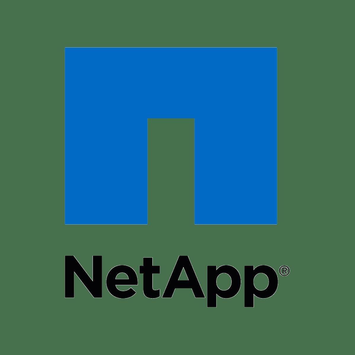 NetApp-C