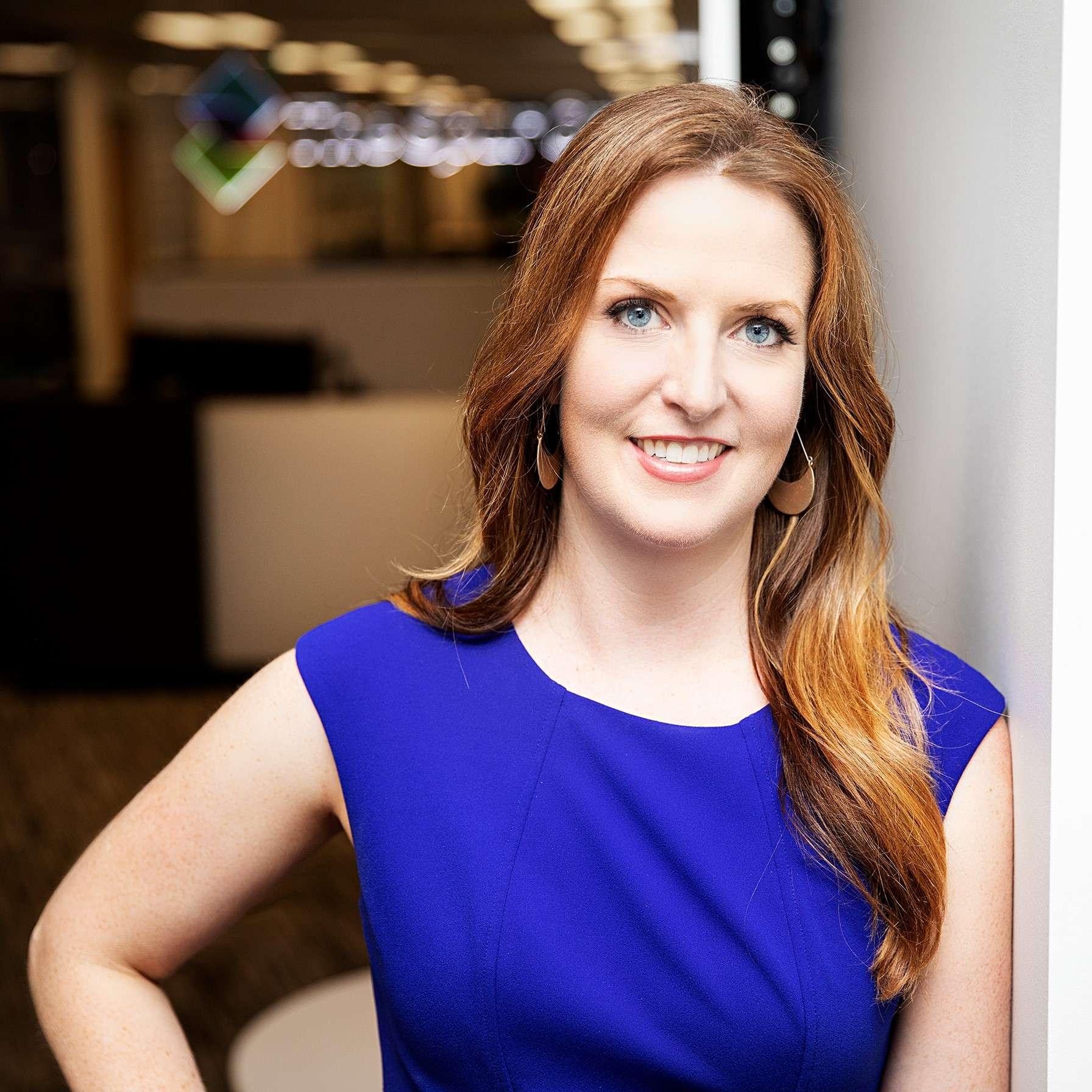 Erin Farrell